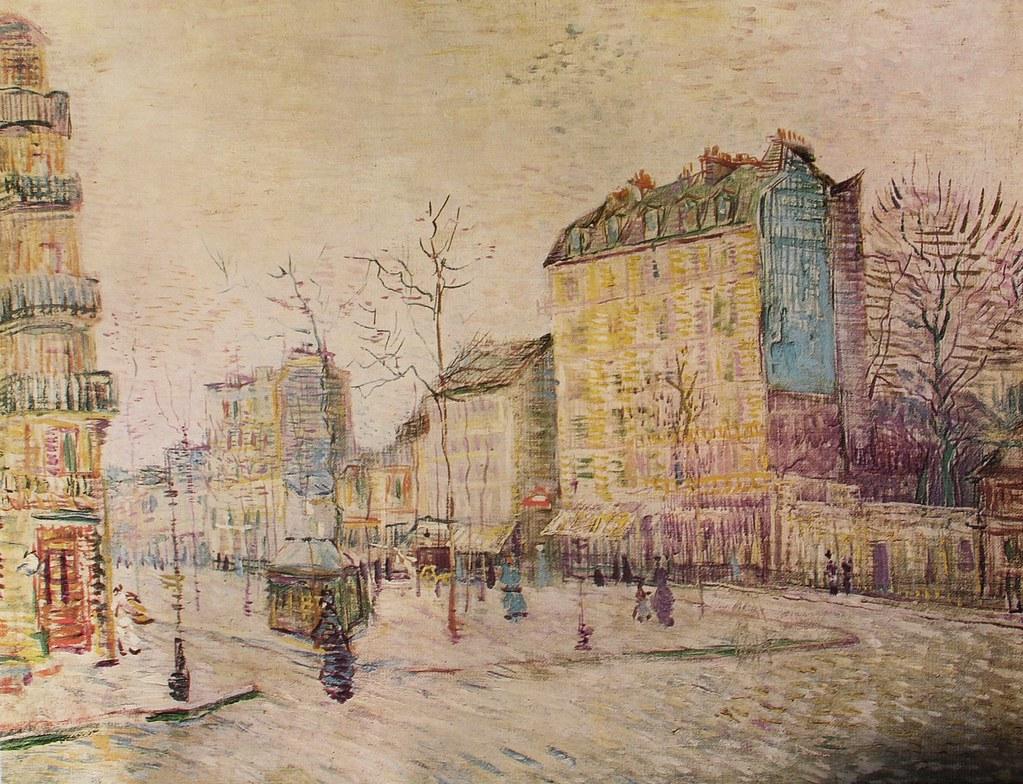 Vincent Van Gogh   (22)
