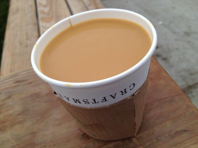 Sightglass Coffee, Blueboon blend
