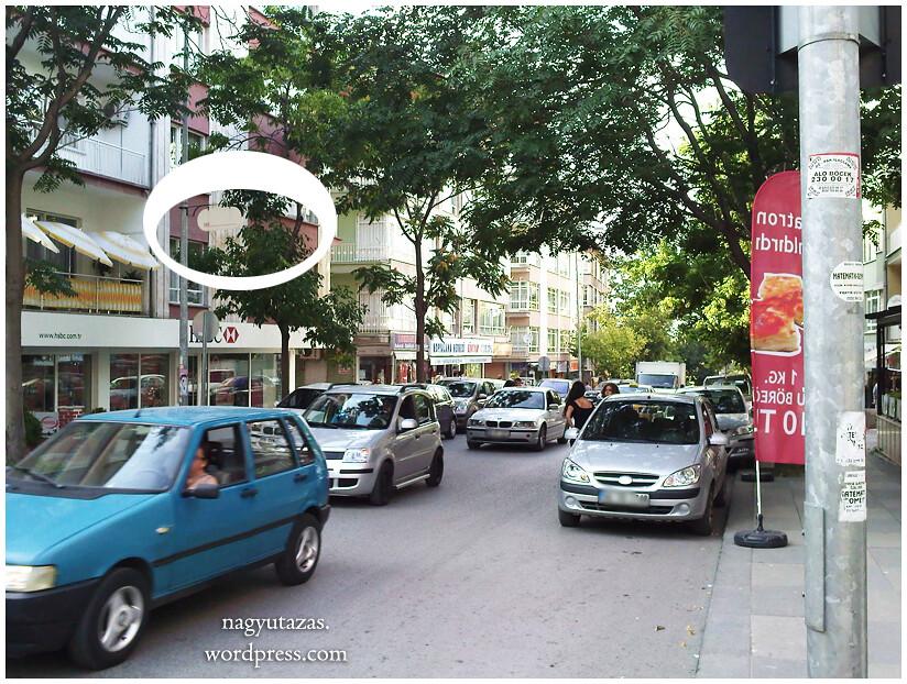 Augusztusi pillanatképek Ankarából 28