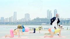 GUNDAM STYLE! Music Video (Gangnam Style Parody) (8)