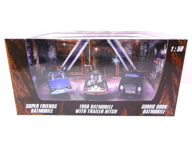hot wheels batmobile set #2 tru (1)