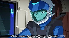 Gundam AGE 4 FX Episode 46 Space Fortress La Glamis Youtube Gundam PH (60)