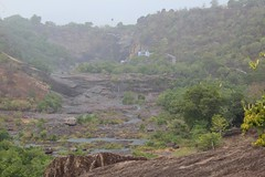 On the way - Kalyana Theertham, Kodi Lingeswarar Temple and Sadhu Krishnaveni Ammal Ashram