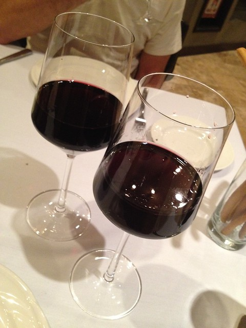 Red wines - Briscola