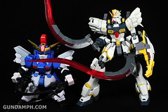 SDGO Sandrock Custom Unboxing & Review - SD Gundam Online Capsule Fighter (45)
