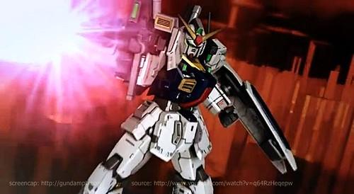 8 - RG Gundam MKII AEUG (3)