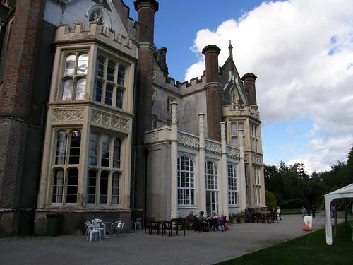 Conishead Priory IV
