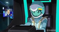 Gundam AGE 4 FX Episode 46 Space Fortress La Glamis Youtube Gundam PH (50)