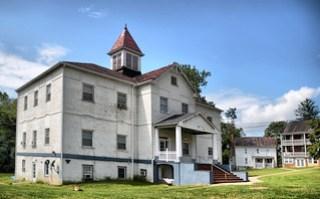 Daleville College