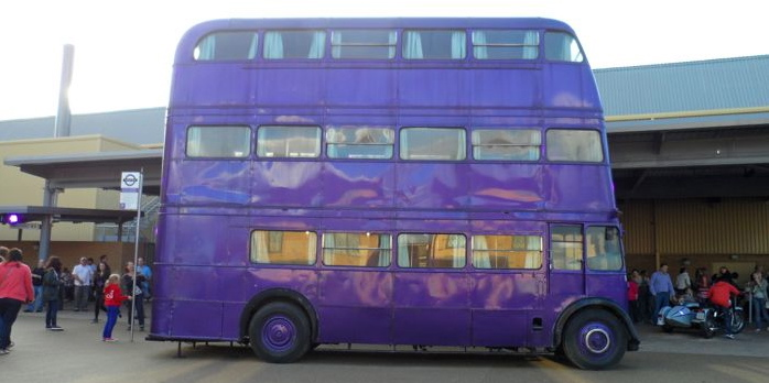 Knight Bus 2