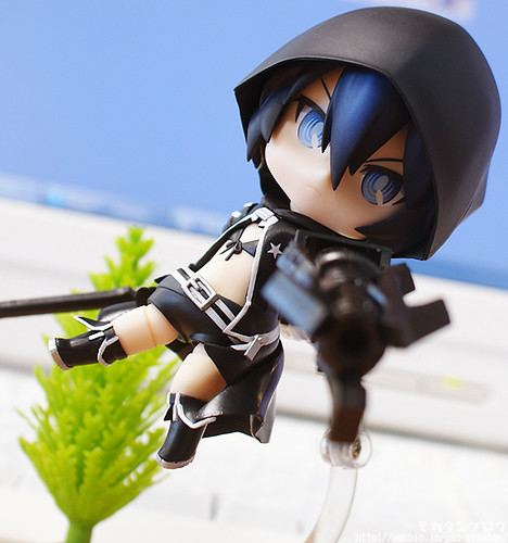 Nendoroid BRS: TV Animation version