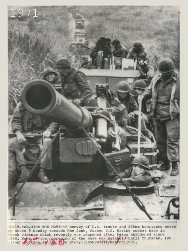 US war machine defeat in Vietnam, a victory for the ...