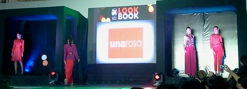 SM Fairview Lookbook UnaRosa Happy National Party Day