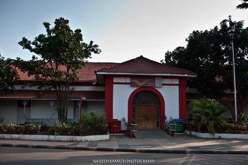 India Post at Panjim