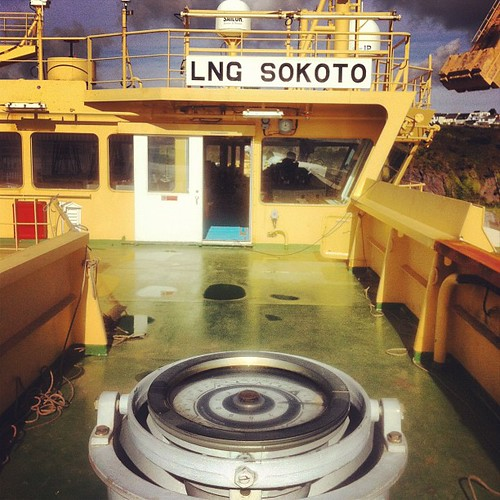 #LNG #SOKOTO by Team MaPiTo | Location scouts & Location managers