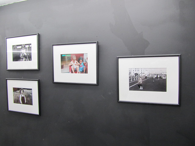 Yoshiteru Hagiwara Photo Exhibition @ Tony's Gallery