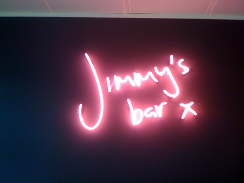 jimmy's bar
