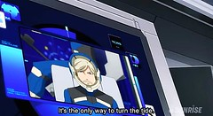 Gundam AGE 4 FX Episode 47 Blue Planet, Lives Ending Youtube Gundam PH (27)