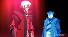 Gundam AGE 4 FX Episode 48 Flash of Despair Youtube Gundam PH (24)
