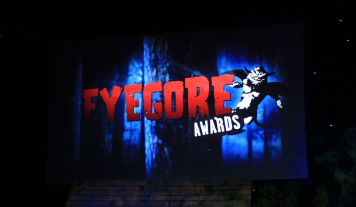 Universal's Halloween Horror Nights - Eyegore Awards