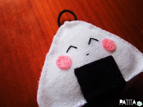 Onigiri :)