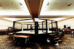 Cage Combat 5