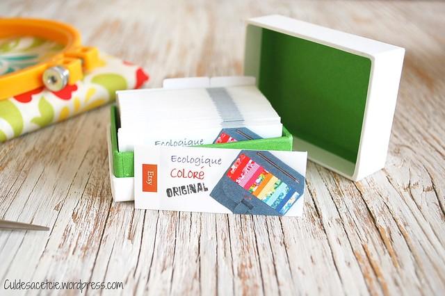 My Moo mini cards!!!