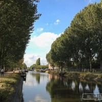 Ce week-end, le canal de Roubaix sera en fête !