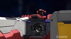 Gundam AGE 4 FX Episode 48 Flash of Despair Youtube Gundam PH (116)