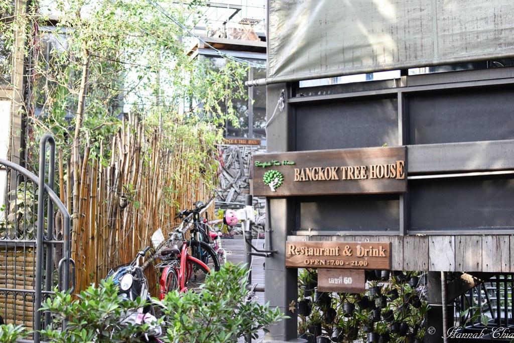 Bangkok Tree House-49