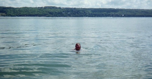 aimee - cayuga lake