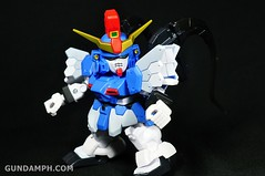 SDGO Sandrock Custom Unboxing & Review - SD Gundam Online Capsule Fighter (31)