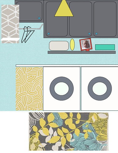 laundry room design 1