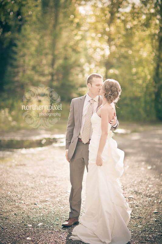 Christine & Nathan- Wedding