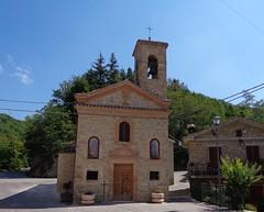 Chiesa di  Palmiano
