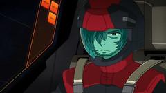 Gundam AGE 4 FX Episode 43 Amazing! Triple Gundam! Youtube Gundam PH (67)