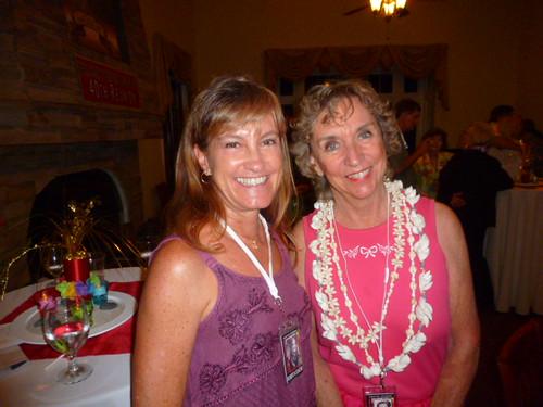GHS 40th Reunion - Teacher Jo Ness