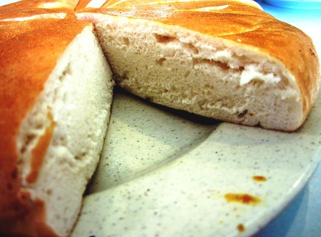 Sheraton bread 2