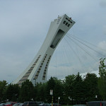 Olympic Parc, Montreal