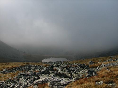 Lacul Peleaga