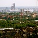 Olympic Park from Ally Pally