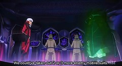 Gundam AGE 4 FX Episode 47 Blue Planet, Lives Ending Youtube Gundam PH (33)