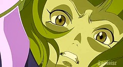 Gundam AGE 4 FX Episode 48 Flash of Despair Youtube Gundam PH (142)