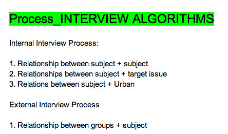 LM_Interview Algorithms