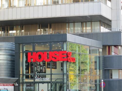 House of Oslo, Oslo