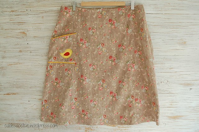 sew serendipity skirt #2