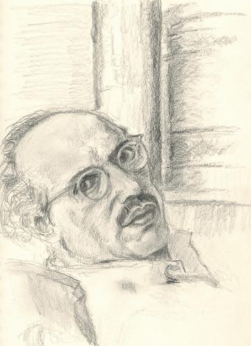 Rothko by husdant