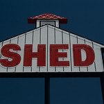 The Machine Shed Restaurant in Davenport, IA