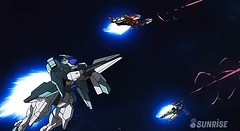 Gundam AGE 4 FX Episode 47 Blue Planet, Lives Ending Youtube Gundam PH (21)