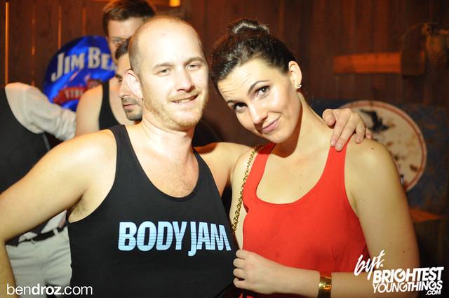 Sep 8, 2012 -Body Jam BYT -13 - Ben Droz